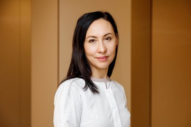 Алиса Билалова