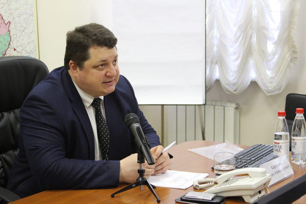 Опыт Архангельска в развитии антикоагулянтных кабинетов получил высокую оценку экспертов