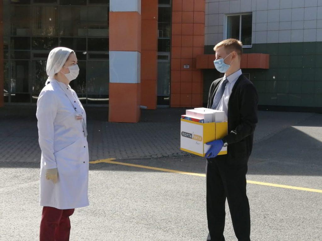 В Татарстане стартовал Пилотный проект по дистанционному обслуживанию пациентов, принимающих антикоагулянты