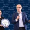 Генеральный директор ООО «Портавита Хелс» наградил победителей фотоконкурса «Лабораторный город и его жители – 2020»